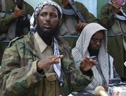 kenyas effort against al shabaab essay On saturday, sept 21, 2013, the somali militant group al-shabab carried out an assault on kenya's westgate mall in one of the worst terrorist attacks in the.