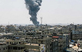Israel, Gaza close to ceasefire