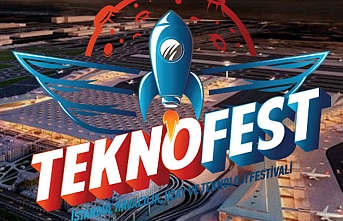 TEKNOFEST opens its doors for visitors in Istanbul