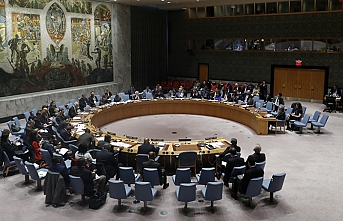 Security Council to convene over Russia, Ukraine