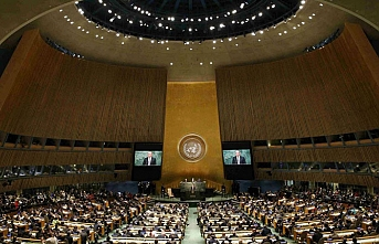 Erdogan in New York for UN General Assembly