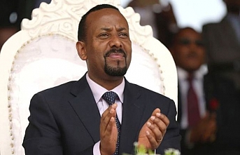 Ethiopia welcomes return of exiled opposition leader