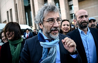 Turkey's Erdogan recall the extradition of the fugitive Can Dundar