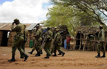 Kenyan army kills 10 al-Shabaab militants