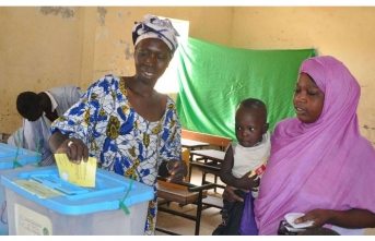 Mauritanians vote in parliamentary, local polls