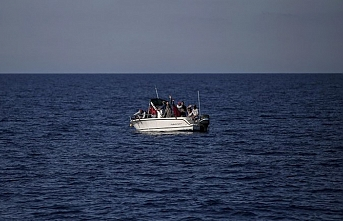 Bodies of 3 irregular migrants found in NW Turkey