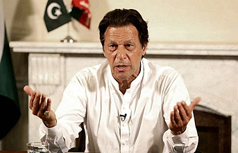 Can Imran Khan shift Pakistan's brand image?