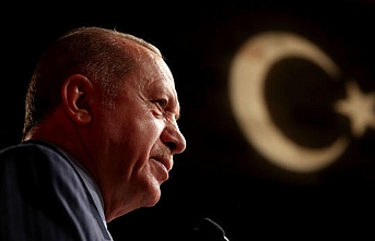 Erdogan: Turkey tackles difficulties with own solutions