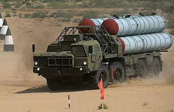 S-300 will not protect Iranian assets in Syria: Israel