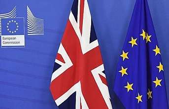 Trade unions back second Brexit referendum