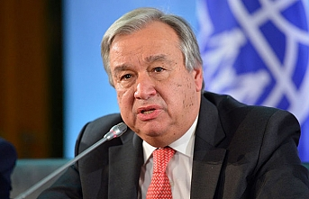 UN chief says ready to meet Saudi crown prince at G20