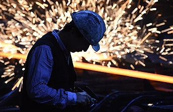 Turkish industry's productivity up over 2 pct in Q2