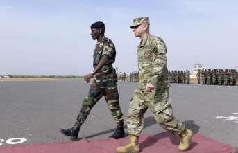 US to close Its Military Bases in Kenya