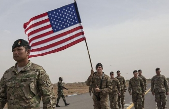 US to expand military in Greece
