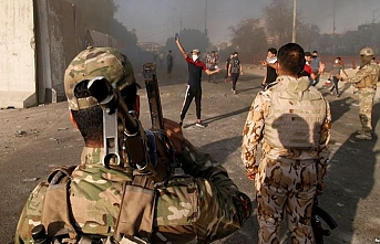 US condemns violence against diplomats in Iraq's Basra