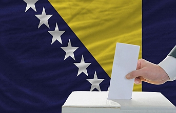 Bosnia-Herzegovina heads to polls on Sunday