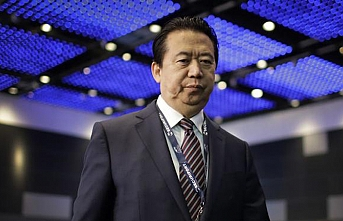 Interpol's former Chinese chief accused of bribery