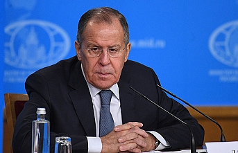 Russia planning Syria summit with Turkey, Iran: Lavrov