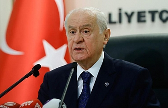 Turkey's Bahceli slams German Islam Conference