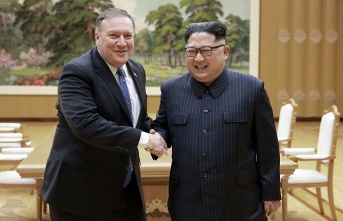 Pompeo to head to Pyongyang