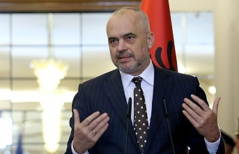 Strategy for the Balkans, Albanian PM in Geneva