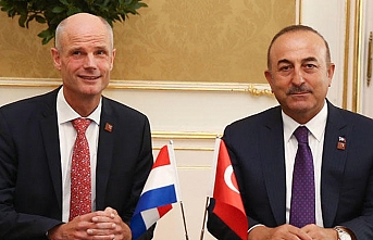 Turkey, Netherlands look to focus on positive agenda