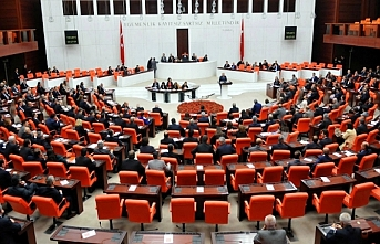 Turkish parliament ratifies bylaw changes