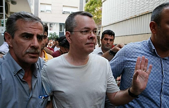 US pastor appeals to top Turkish court to end arrest