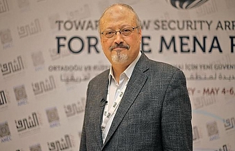 Absentee funeral prayer for Khashoggi due in Istanbul