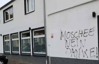 Alarming rise in prejudice against Muslims in Germany
