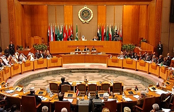 Arab League calls for revival of 2-state solution