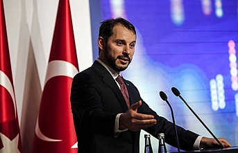 Demand for Turkish bonds more than 3 times issue size
