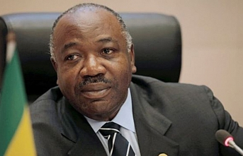 Gabon presidency admits leader Ali Bongo is seriously ill