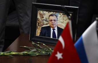 Karlov assassin received order from FETO 'covert imam'