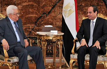 Palestine's Abbas, Egypt's Sisi to hold talks Saturday