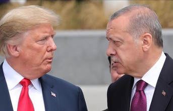 Trump to meet Erdogan at G20 summit in Argentina