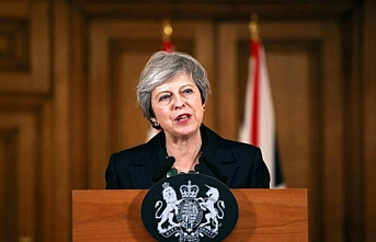 UK PM urges Saudis to cooperate with Turkey