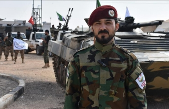 FSA commander criticizes France's links...