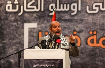 Hamas accepts Egypt proposal for reconciliation