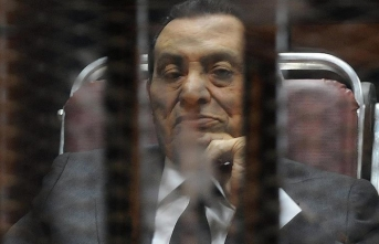 Hamas denies Mubarak's testimony on Egypt jailbreak