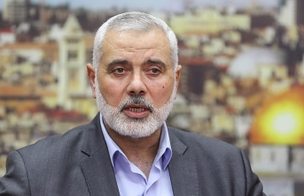 Hamas slams Israeli PM's anti-Erdogan tirade