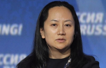 Huawei executive will spend weekend in Canadian jail