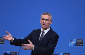 NATO calls on Russia to comply with INF Treaty