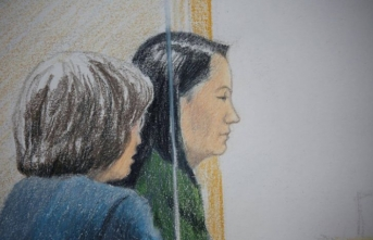 Top Huawei executive cites health issues in Canada bail request