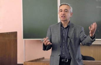 Turkish professor found dead in Colombia