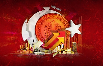 Turkish economy sees total turnover rise in Oct.