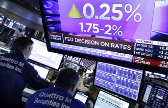 US: Federal Reserve raises interest rates
