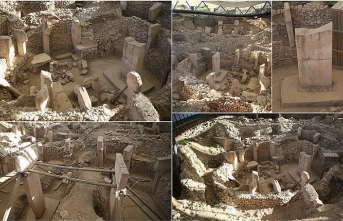 'Year of Gobeklitepe' to further boost Turkish tourism