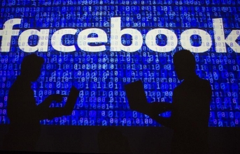 Facebook removes hundreds of accounts tied to Iran