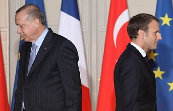 Souring Turkey-France ties in the changing world order